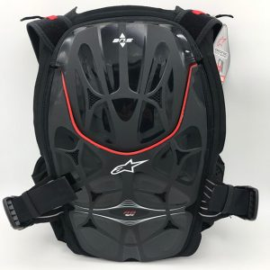 Alpinestar-A-8-Chest-Protection-front