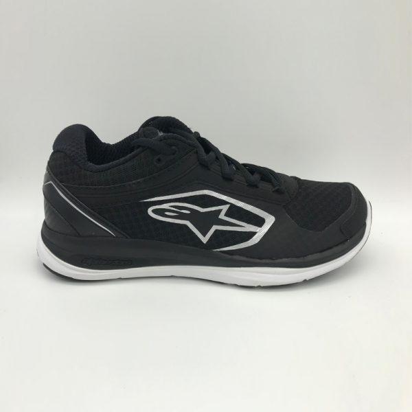 Alpinestar Alloy Shoes side