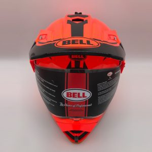 Bell MX-9 Adventure closed