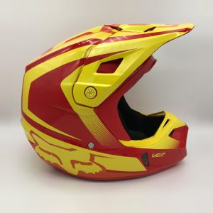 Fox Helmet V2 xs